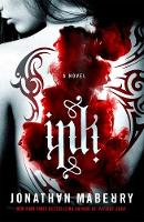 Cover for Ink  by Jonathan Maberry