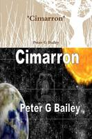 Cover for 'Cimarron' by Peter Bailey