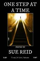 Cover for One Step at A Time by Sue Reid