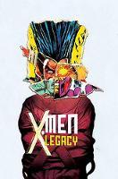 Cover for Legion: X-men Legacy Vol. 1 - Prodigal by Simon Spurrier