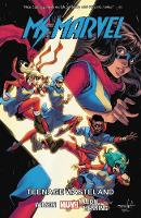 Cover for Ms. Marvel Vol. 9: Teenage Wasteland by G. Willow Wilson