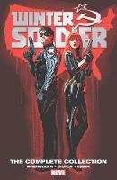 Cover for Winter Soldier By Ed Brubaker: The Complete Collection by Ed Brubaker