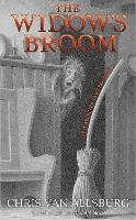 Cover for Widow's Broom (25th Anniversary Edition) by Chris Van Allsburg