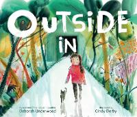 Cover for Outside In by Deborah Underwood