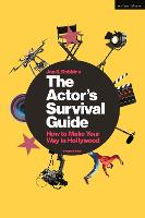 Cover for The Actor's Survival Guide  by Jon S. Robbins