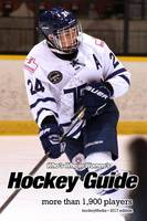 Cover for (Past edition) Who's Who in Women's Hockey 2017 by Richard Scott