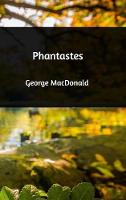 Cover for Phantastes by George MacDonald