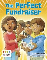 Cover for The Perfect Fundraiser by Alison Reynolds