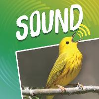 Cover for Sound by Michael (Author) Dahl