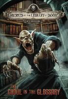 Cover for The Ghoul in the Glossary by Michael (Author) Dahl