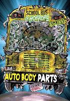Cover for Auto Body Parts - Express Edition by Michael (Author) Dahl