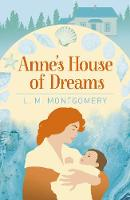 Cover for Anne's House of Dreams by L. M. Montgomery