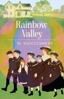 Cover for Rainbow Valley by L. M. Montgomery