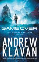 Cover for Game Over by Andrew Klavan