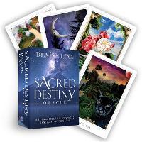 Cover for Sacred Destiny Oracle  by Denise Linn