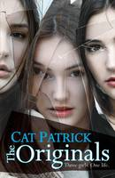 Cover for The Originals by Cat Patrick