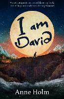 Cover for I am David by Anne Holm