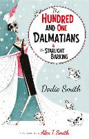 Cover for The Hundred and One Dalmatians Modern Classic by Dodie Smith