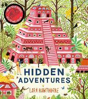Cover for Hidden Adventures by Lara Hawthorne