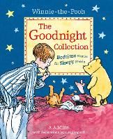 Cover for Winnie-the-Pooh: The Goodnight Collection  by A. A. Milne