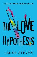 Cover for The Love Hypothesis by Laura Steven