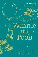 Cover for Winnie-the-Pooh: The World of Winnie-the-Pooh by A. A. Milne