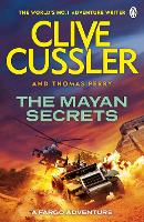 Cover for The Mayan Secrets  by Clive Cussler, Thomas Perry