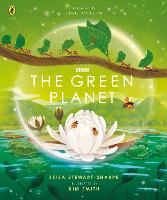 Cover for The Green Planet by Leisa Stewart-Sharpe