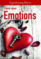 Cover for Poems About Emotions by Clare Constant