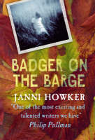 Cover for Badger On The Barge by Janni Howker