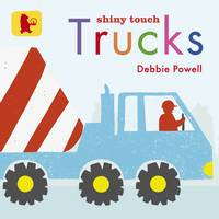 Cover for Trucks by Debbie Powell