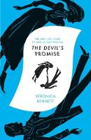 Cover for The Devil's Promise by Veronica Bennett
