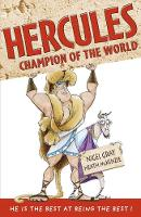 Cover for Hercules - Champion of the World by Nigel Gray