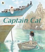 Cover for Captain Cat by Inga Moore