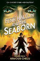 Cover for Fenn Halflin and the Seaborn by Francesca Armour-Chelu