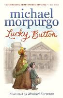 Cover for Lucky Button by Sir Michael Morpurgo