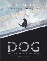 Cover for Dog by Shaun Tan