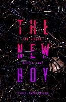 Cover for THE NEW BOY by Paula Rawsthorne