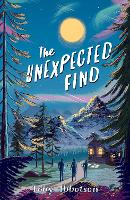 Cover for The Unexpected Find by Toby Ibbotson