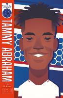Cover for Tammy Abraham by Matt Whyman