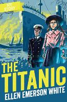 Cover for The Titanic (reloaded) by Ellen Emerson White