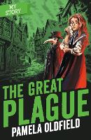 Cover for The Great Plague by Pamela Oldfield
