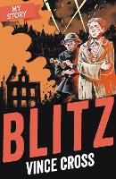 Cover for Blitz by Vince Cross