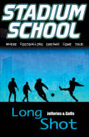 Cover for Long Shot by Cindy Jefferies, Seb Goffe