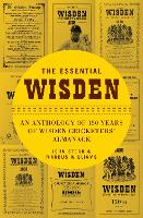 Cover for The Essential Wisden  by John Stern
