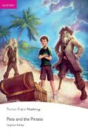 Cover for Easystart: Pete and the Pirates by Stephen Rabley