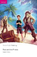 Cover for Easystart: Pete and the Pirates Book and CD Pack by Stephen Rabley