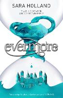 Cover for Everless: Evermore Book 2 by Sara Holland