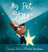 Cover for My Pet Star by Corrinne Averiss