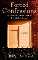 Cover for Forced Confessions by John Fairfax
